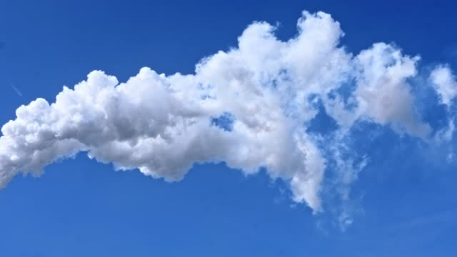 air pollution - smoke stack stock videos & royalty-free footage