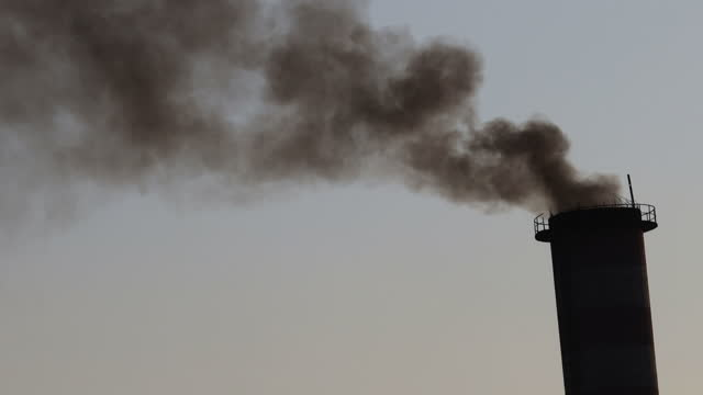 air pollution - smog stock videos & royalty-free footage