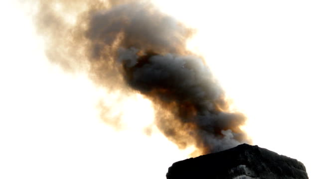 air pollution - coal stock videos & royalty-free footage