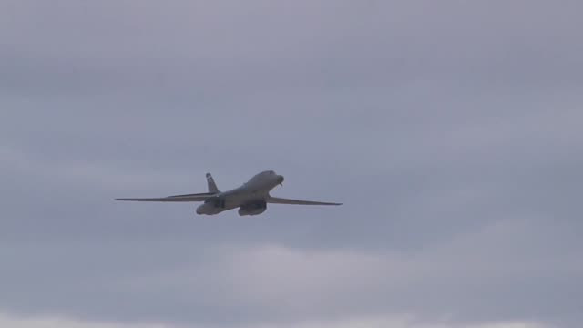 air show held at nellis air force base - nellis air force base stock videos and b-roll footage