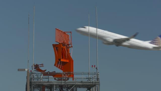 air traffic control - radar stock videos & royalty-free footage