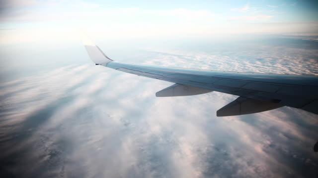 Flugzeug drehen