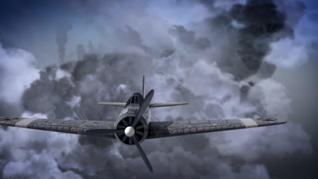 WW2 Airplane