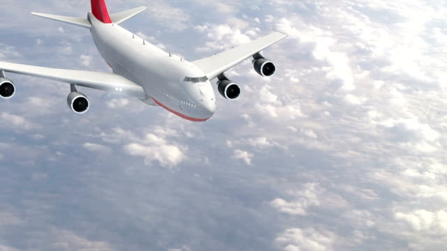 airplane - cargo aeroplane stock videos & royalty-free footage