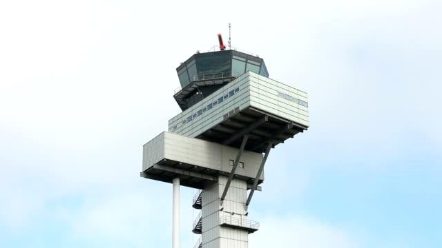 Aeroporto di Torre di controllo