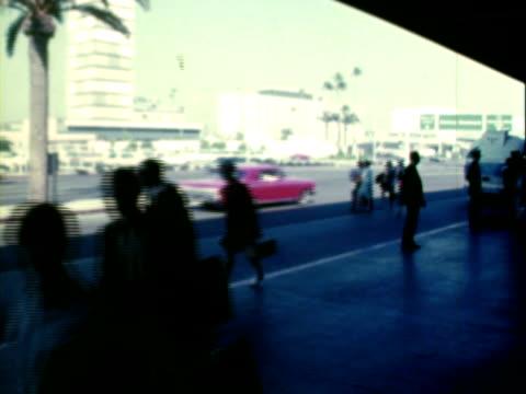 stockvideo's en b-roll-footage met lax airport - lax airport