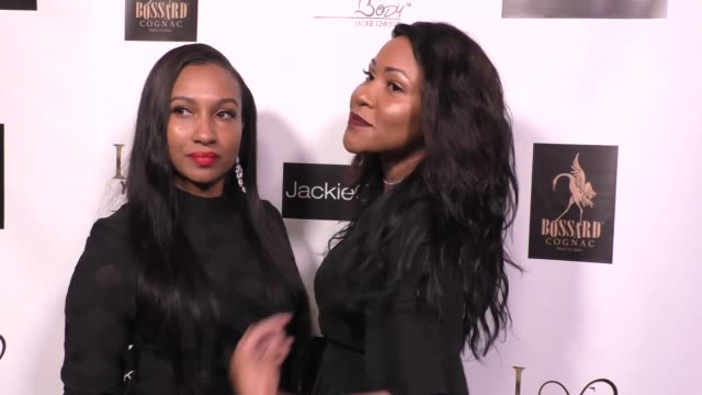 Aisha Curry at the live filming of an episode of Basketball Wives LASeason VI on March 14 2017 in Culver City California