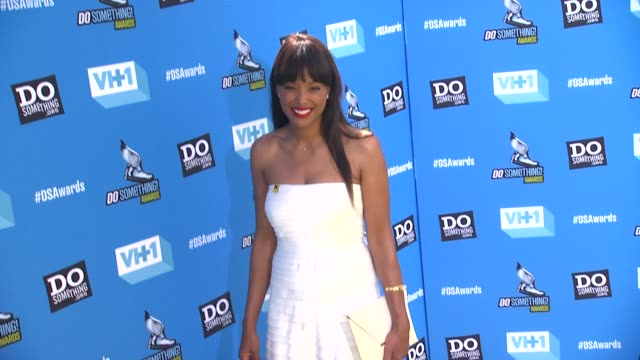 Aisha Tyler at 2013 Do Something Awards on 7/31/13 in Los Angeles CA