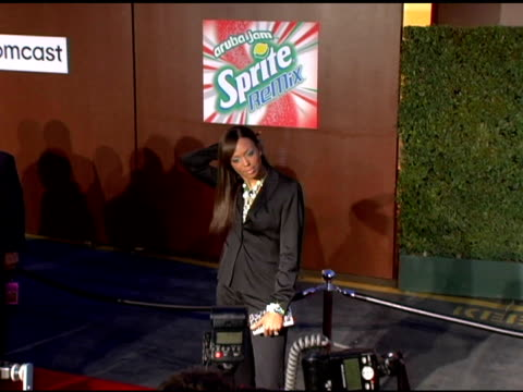 Aisha Tyler at the 19th Annual Soul Train Music Awards arrivals at Paramount Studios in Hollywood California on February 28 2005