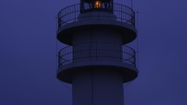 Ajo Lighthouse, Ajo, Cantabrian Sea, Cantabria, Spain, Europe