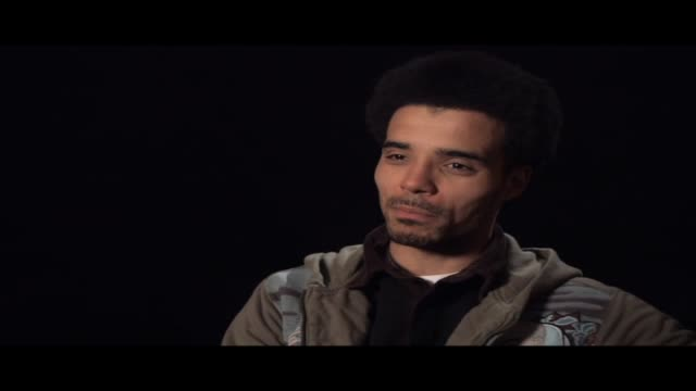akala spoke to hibrow about shakespeare in this clip he discusses his favourite shakespearian character iago recorded at world book night 2012 at the... - 2012 stock videos & royalty-free footage