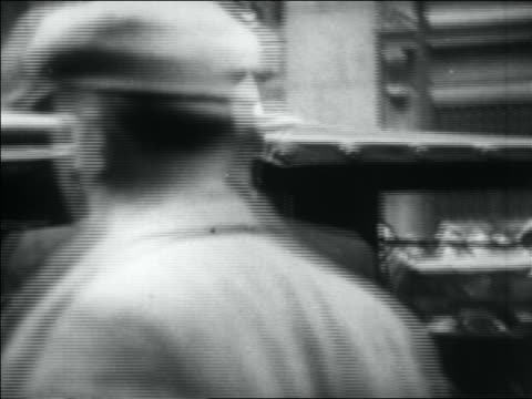 al capone entering car - 1931 stock videos and b-roll footage
