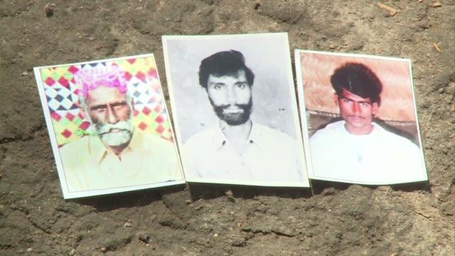 al menos una mujer es asesinada cada dia en la provincia de sindh por los llamados crimenes de honor una plaga en pakistan - bearbeitetes segment stock-videos und b-roll-filmmaterial