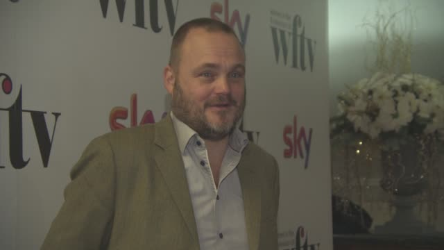 al murray at sky women in film and tv awards at london hilton on december 4, 2015 in london, england. - al murray stock videos & royalty-free footage