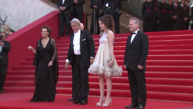 Money Never Sleeps Red Carpet Cannes Film Festival 2010 at Cannes