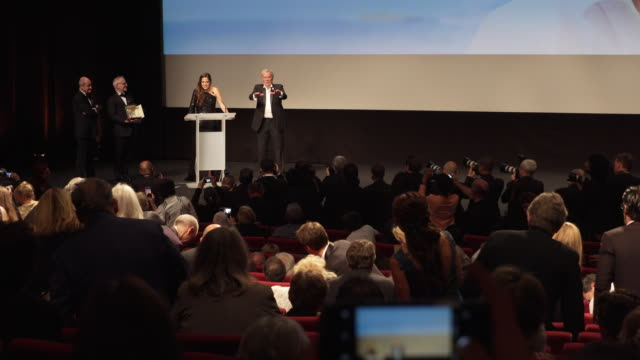 FRA: Honorary Palme d'or -  The 72nd Cannes Film Festival