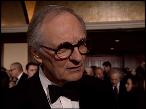alan alda at the dga director's guild of america awards at the century plaza hotel in century city, california on march 2, 2003. - director's guild of america stock videos & royalty-free footage