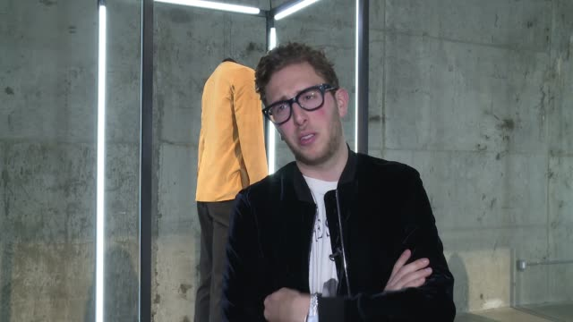 INTERVIEW Alan Eckstein Design Director/Cofounder Timo Weiland They chose 'Finn' because he thought he had the coolest jacket Star Wars is all...