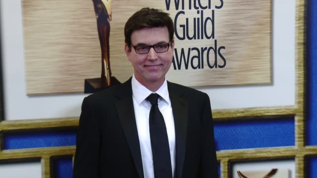 vidéos et rushes de alan wenkus at 2016 writers guild awards la ceremony at the hyatt regency century plaza on february 13 2016 in century city california - century plaza