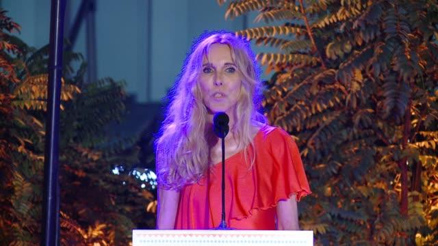 "alana stewart at farrah fawcett foundation's ""tex-mex fiesta"" 2017 in los angeles, ca 9/9/17 - alana stewart stock videos & royalty-free footage"