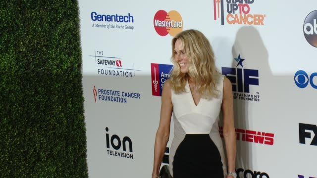 alana stewart at stand up to cancer 2014 at dolby theatre on september 05, 2014 in hollywood, california. - alana stewart stock videos & royalty-free footage