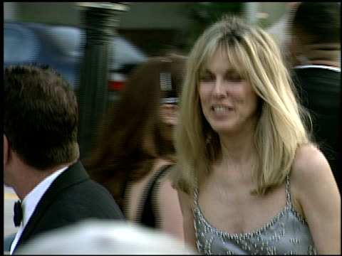 alana stewart at the 2000 academy awards vanity fair party at mortons in west hollywood, california on march 26, 2000. - alana stewart stock videos & royalty-free footage