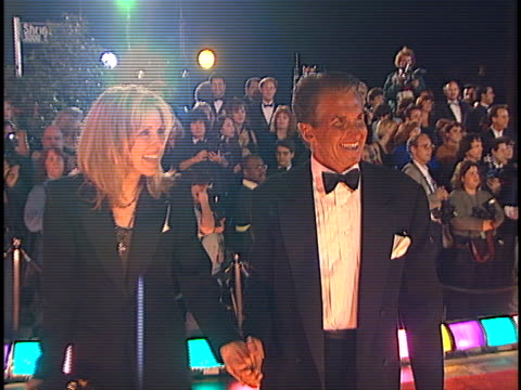alana stewart at the american comedy awards at shrine auditorium. - shrine auditorium stock videos & royalty-free footage