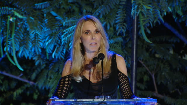 "alana stewart at the farrah fawcett foundation's ""tex-mex fiesta"" in los angeles, ca 9/6/19 - alana stewart stock videos & royalty-free footage"