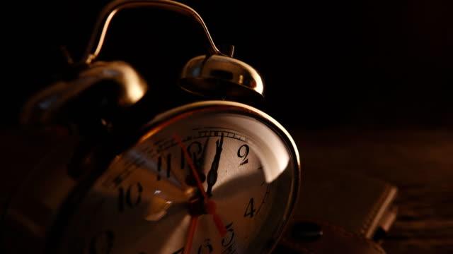alarm clock - routine stock videos & royalty-free footage