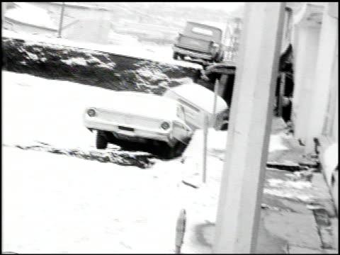 [alaska earthquake damage] - 14 of 36 - andere clips dieser aufnahmen anzeigen 2021 stock-videos und b-roll-filmmaterial