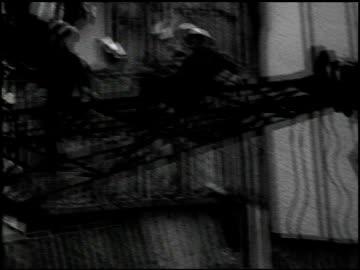 [alaska earthquake damage] - 25 of 36 - 1964 stock videos & royalty-free footage