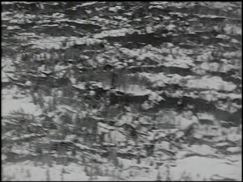 [alaska earthquake damage] - 5 of 36 - 1964 stock videos and b-roll footage