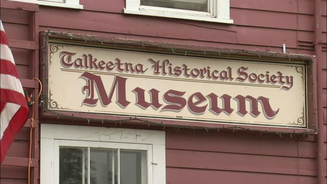 Alaska Talkeetna