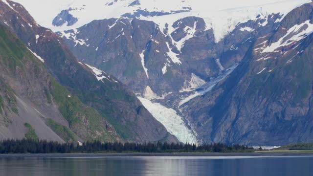 Alaskan Coastal Scenery