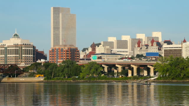 albany - albany new york state stock videos & royalty-free footage