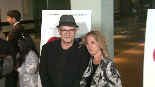 Albert Brooks at the Fed Up Los Angeles Premiere at Pacific Design Center on May 08 2014 in West Hollywood California