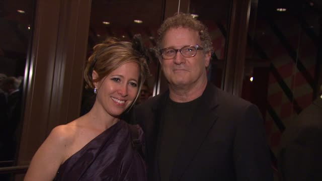 albert brooks at the the museum of contemporary art los angeles presents the annual moca gala at los angeles ca - los angeles museum of contemporary art stock videos and b-roll footage