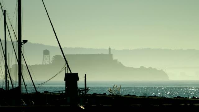 Insel Alcatraz Island, San Francisco