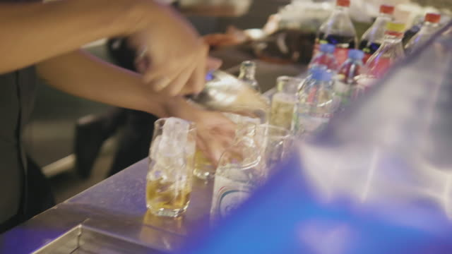 Alkohol-Bar