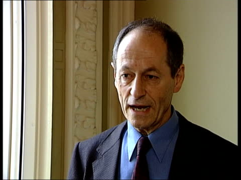 Prof Sir Michael Marmot interview SOT could increase price reduce availability reduce allowance of low cost imports from Europe could create...