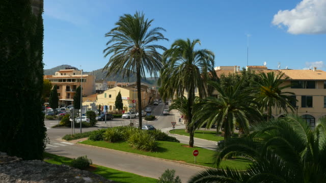 Alcudia, Majorca, Balearic Islands, Spain