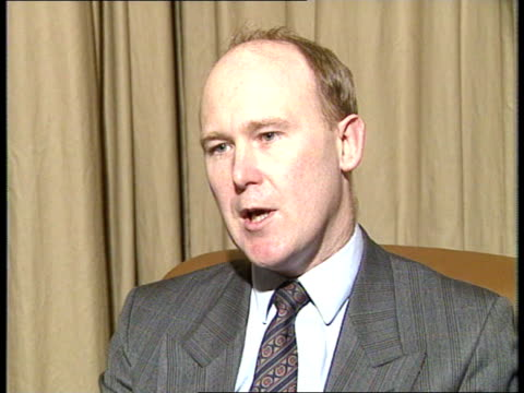 aldermaston to have private managers aldermaston to have private managers intvw peter noon - aldermaston stock videos & royalty-free footage