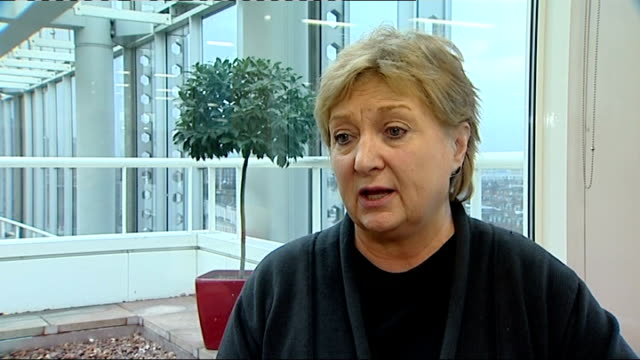Alert over Frenchmade breast implants ENGLAND Dr Susanne Ludgate interview SOT