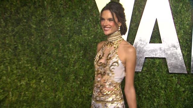 Alessandra Ambrosio at The 2013 Vanity Fair Oscar Party Hosted By Graydon Carter Alessandra Ambrosio at The 2013 Vanity Fair Oscar at Sunset Tower on...
