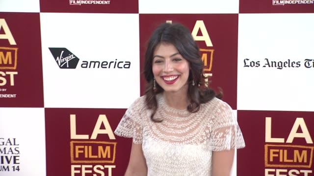 Alessandra Mastronardi at 2012 Los Angeles Film Festival Premiere of 'To Rome With Love' Alessandra Mastronardi at Regal Cinemas LA Live on June 14...