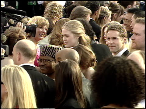 Alessandro Nivola at the 2001 Academy Awards at the Shrine Auditorium in Los Angeles California on March 25 2001