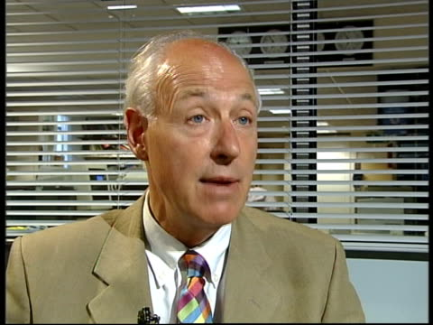 GIR Sir William Stubbs interviewed SOT We put great effort in QCA to make sure each subject's standard is maintained we do believe it's the case Ruth...