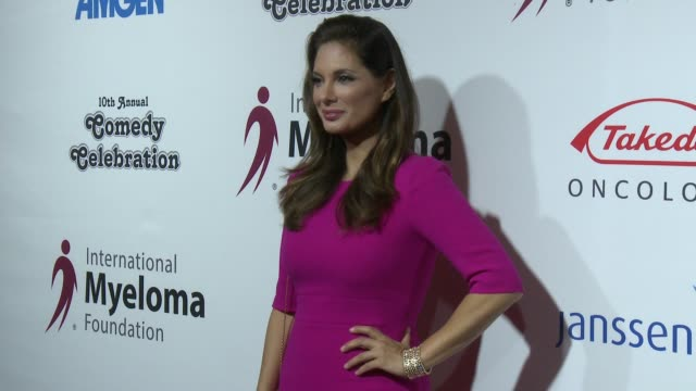 alex meneses at international myeloma foundation's 10th annual comedy celebration benefiting the peter boyle research fund & supporting the black... - peter boyle stock videos & royalty-free footage