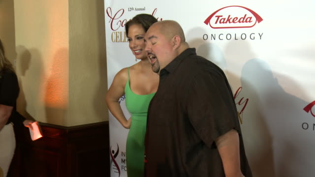 alex meneses, gabriel iglesias at the wilshire ebell theatre on november 03, 2018 in los angeles, california. - wilshire ebell theatre stock videos & royalty-free footage