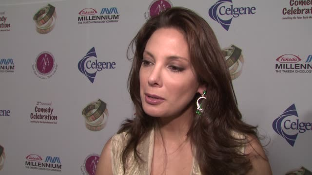 alex meneses on what the evening means to her personally, her fondest memory of peter boyle, what she'd like to she accomplished with research at the... - peter boyle stock videos & royalty-free footage